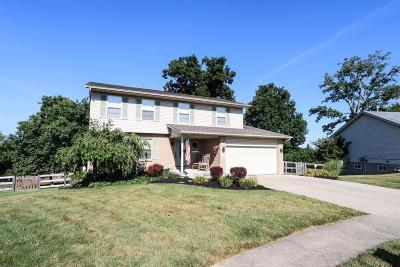 Fairfield Twp Single Family Home For Sale: 7053 Beagle Court