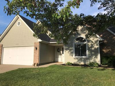 Liberty Twp Single Family Home For Sale: 6394 Jamison Way