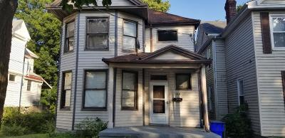 Hamilton Single Family Home For Sale: N C Street