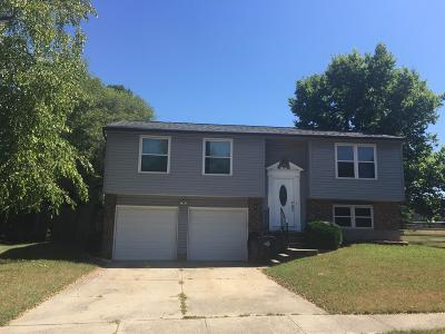 Harrison OH Single Family Home For Sale: $162,500