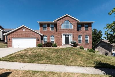 Fairfield Single Family Home For Sale: 2227 Josie Court