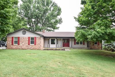 Turtle Creek Twp Single Family Home For Sale: 2506 Keever Road