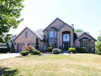West Chester Single Family Home For Sale: 7346 Wetherington Drive
