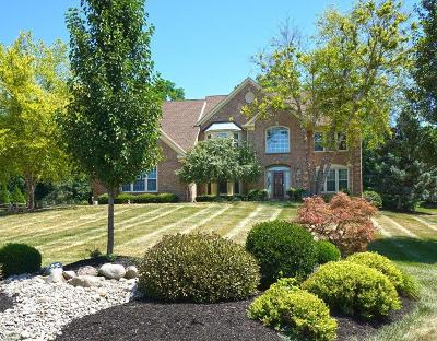 Miami Twp Single Family Home For Sale: 1515 Woodstrail Lane