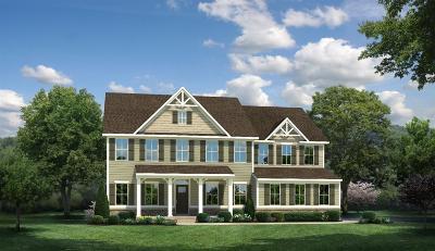 Liberty Twp Single Family Home For Sale: 5834 Eldon Drive