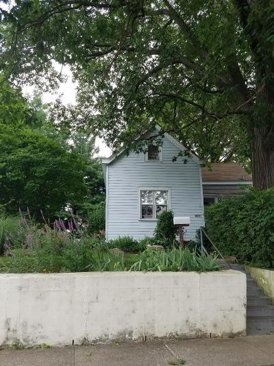 Single Family Home For Sale: 3904 Lonsdale Street