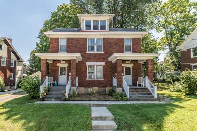 Cincinnati Multi Family Home For Sale: 3738 Andrew Avenue