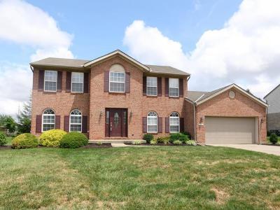 Liberty Twp Single Family Home For Sale: 4947 Windy Ridge Court