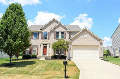 Hamilton Twp Single Family Home For Sale: 1748 Amberwood Way