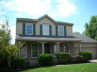 Cleves Single Family Home For Sale: 579 Laurelwood Drive