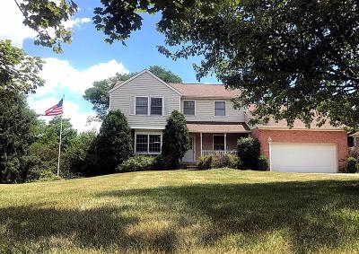 West Chester Single Family Home For Sale: 9582 Stone Drive