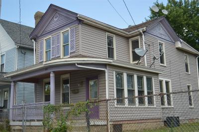 Hamilton Single Family Home For Sale: 416 East Avenue