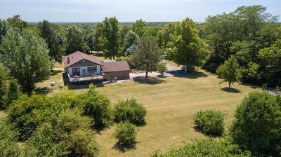 Turtle Creek Twp Single Family Home For Sale: 1636 Kirby Drive