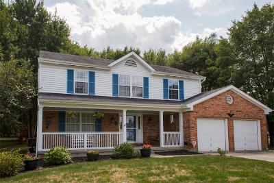 Miami Twp Single Family Home For Sale: 330 Beech Road