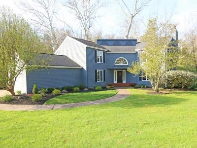 Indian Hill Single Family Home For Sale: 9205 Indian Hill Road