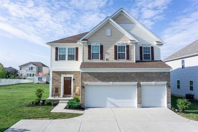 Single Family Home For Sale: 455 Macready Avenue