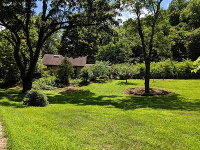 West Harrison Single Family Home For Sale: 29943 Barber Road