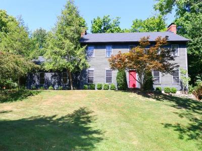 Cincinnati Single Family Home For Sale: 792 Maidstone Court