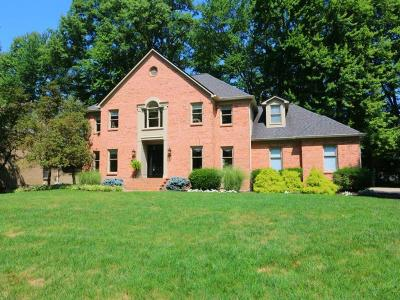 Miami Twp Single Family Home For Sale: 841 Old Mill Drive