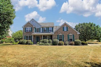 Mason Single Family Home For Sale: 5192 Stableton Drive