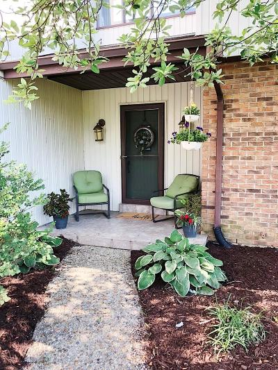 Lawrenceburg Single Family Home For Sale: 1121 Hanby Circle