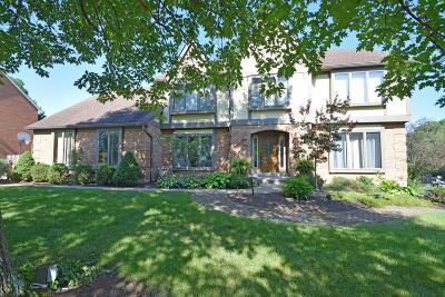 Cincinnati Single Family Home For Sale: 12149 McCauly Road