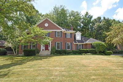 Miami Twp Single Family Home For Sale: 1707 Old Farm Drive