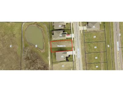 Hamilton Residential Lots & Land For Sale: 1919 Redbud Drive