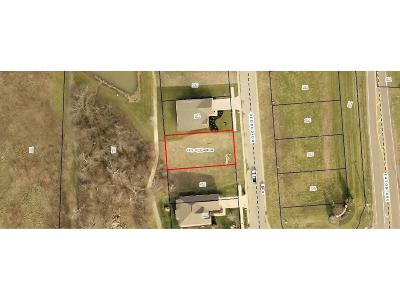 Hamilton Residential Lots & Land For Sale: 1911 Redbud Drive