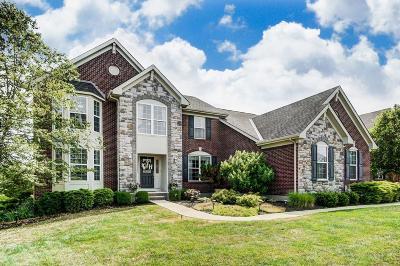 Mason Single Family Home For Sale: 3576 Riverside Drive