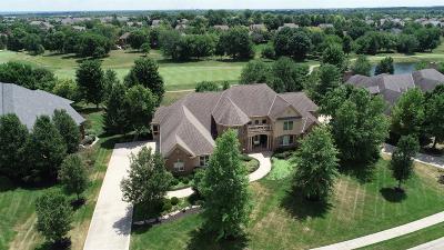 Mason Single Family Home For Sale: 4832 Maxwell Drive