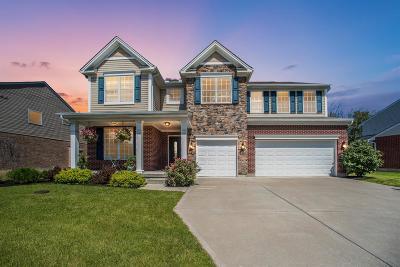 Fairfield Single Family Home For Sale: 7136 Hearthwood Drive