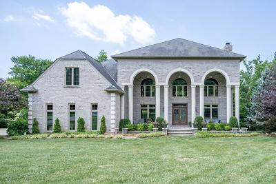Clermont County Single Family Home For Sale: 5124 Galley Hill Road