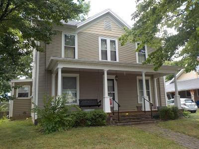 Georgetown Single Family Home For Sale: 442 Grant Avenue