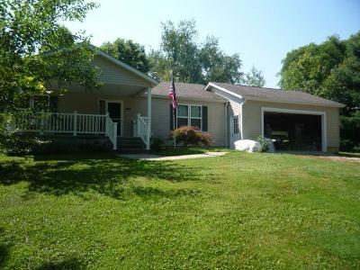 Brown County Farm For Sale: 900 Marshall Road