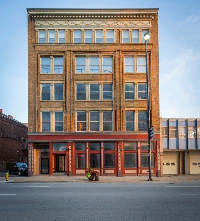 Cincinnati Condo/Townhouse For Sale: 335 W Fifth Street #306
