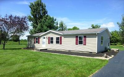 Adams County, Brown County, Clinton County, Highland County Single Family Home For Sale: 148 Green View Court