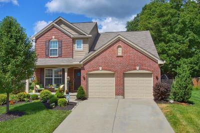 Colerain Twp Single Family Home For Sale: 9165 Norfolk Place