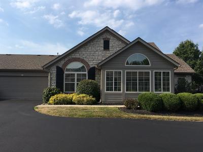 Mason Condo/Townhouse For Sale: 9203 Elizabeth Lane