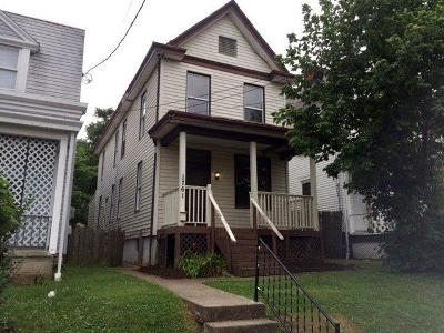 Norwood Single Family Home For Sale: 1761 Cleveland Avenue
