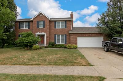 Oxford Single Family Home For Sale: 111 Prevalent Drive