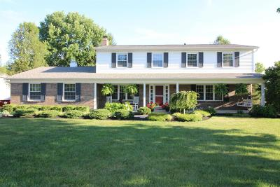 West Chester Single Family Home For Sale: 7039 Sprucewood Court