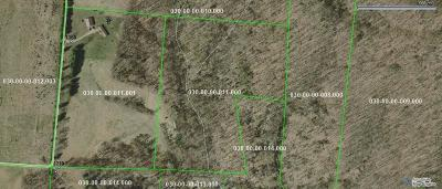 Franklin Twp OH Residential Lots & Land For Sale: $58,000