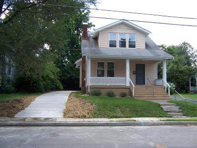 Cincinnati Single Family Home For Sale: 5759 St. Elmo Avenue
