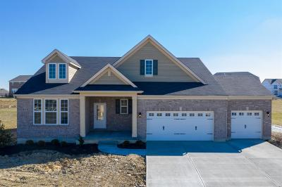 Liberty Twp Single Family Home For Sale: 5436 Mystic Way