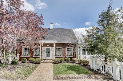 Cincinnati Single Family Home For Sale: 1254 Morten Street