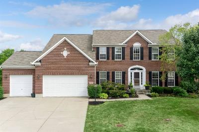 Ross Twp Single Family Home For Sale: 1081 Pond Ridge Circle