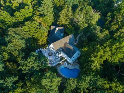 Cincinnati Single Family Home For Sale: 2345 Crestview Terrace