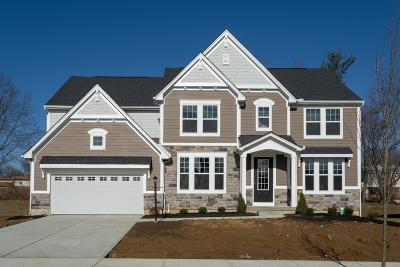 Deerfield Twp. Single Family Home For Sale: 6128 Orchard Crossing