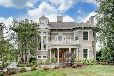 Cincinnati Single Family Home For Sale: 1945 Madison Road